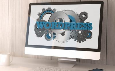 Why EMG uses WordPress